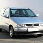 Volkswagen Polo, rok 1998
