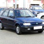 Škoda Felicia, rok 1997