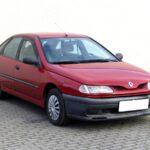Renault Laguna, rok 1998